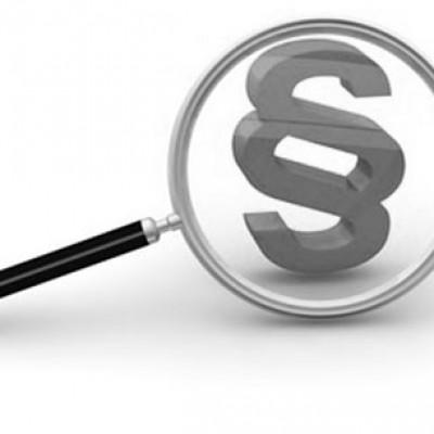 Das Antikorruptionsgesetz – das neue Damoklesschwert