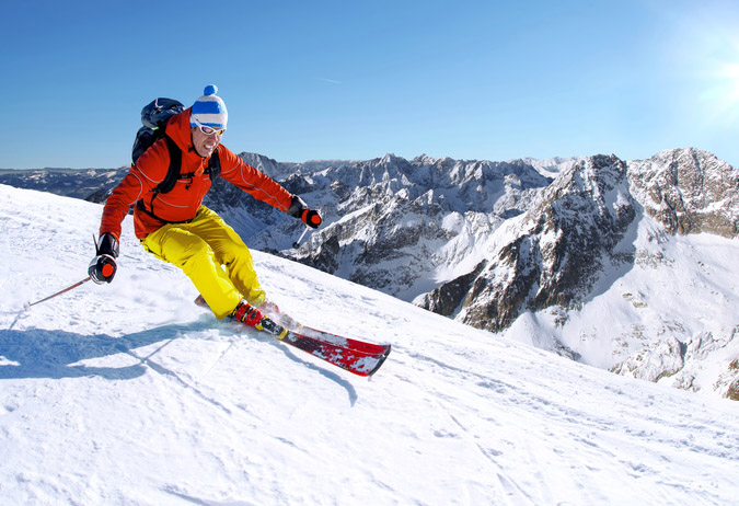 """27. Wintersportliche Exkursion """"Total 2020"""""""