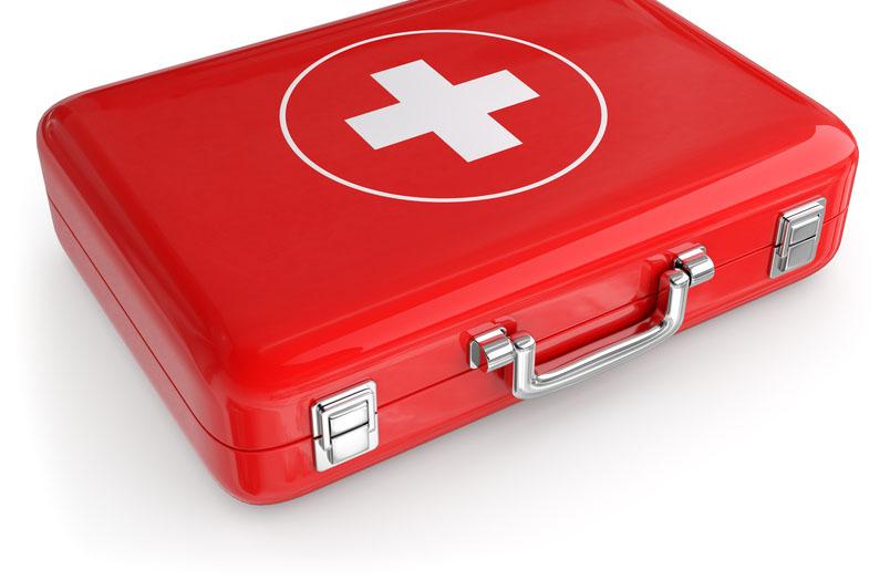 Notfallkurs in der zahnärztlichen Praxis