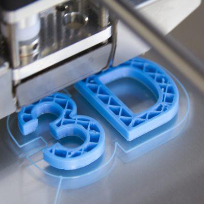 3D Druck in der zahnärztlichen Praxis und Gesichtschirurgie