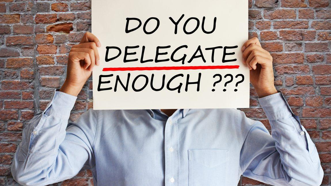 Delegierbare Leistungen